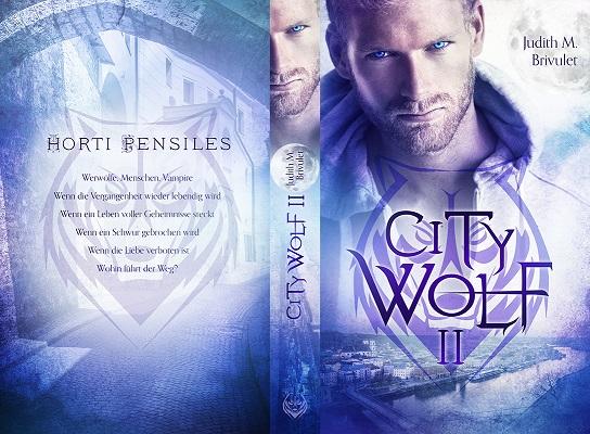 CityWolf II – Endlich online!