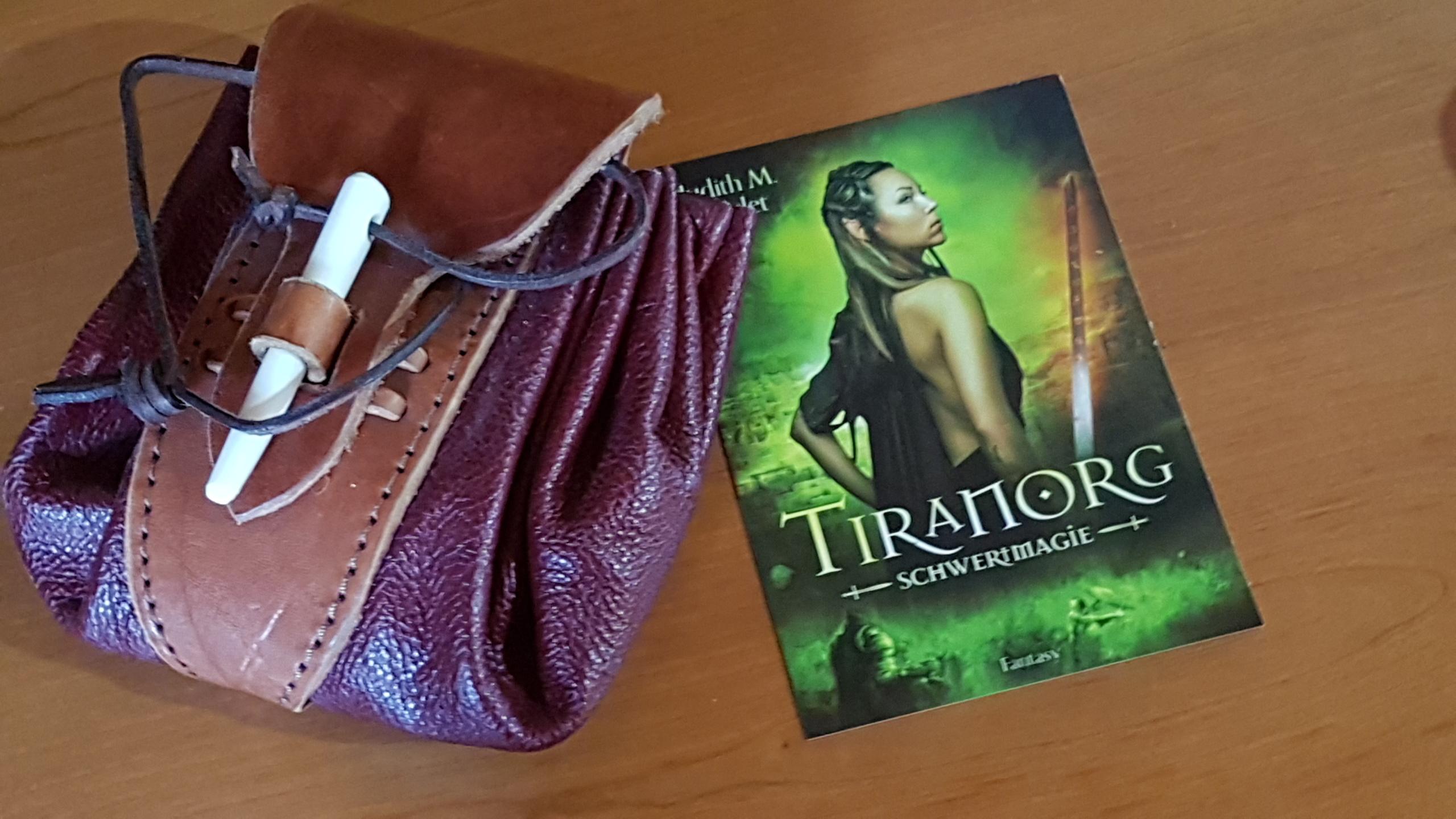 Tiranorg II erscheint am 1. Dezember !