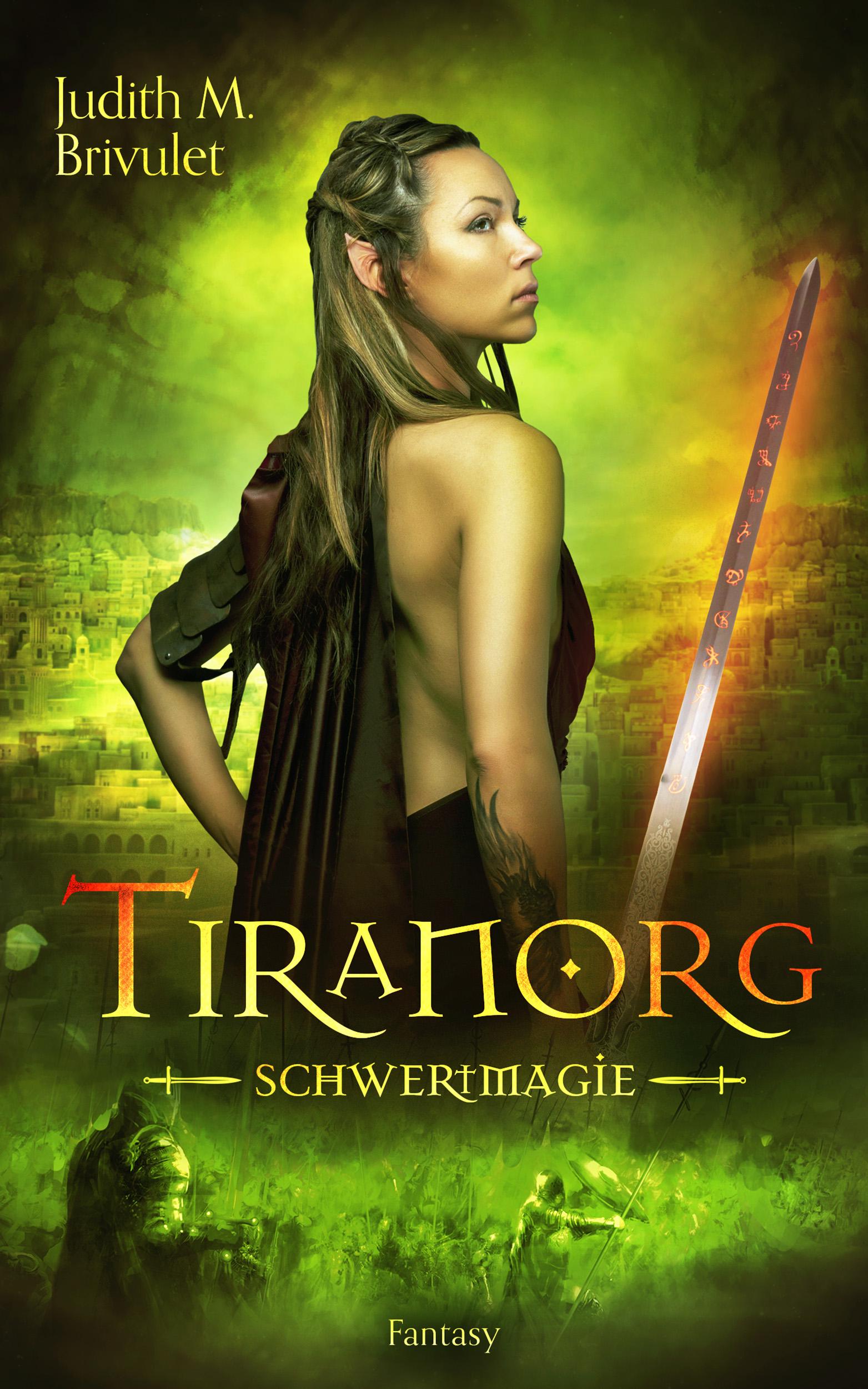 Tiranorg – Schwertmagie