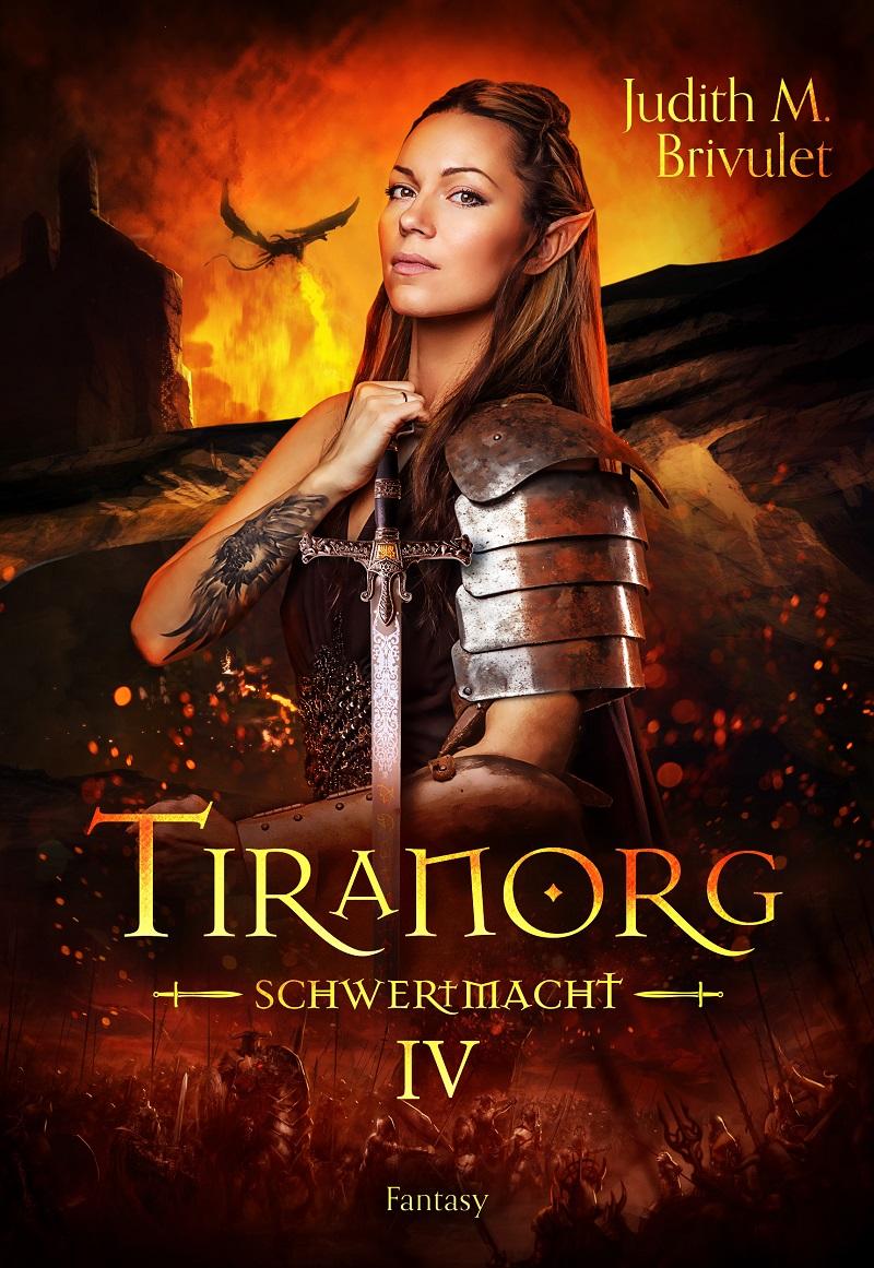 Tiranorg – Schwertmacht